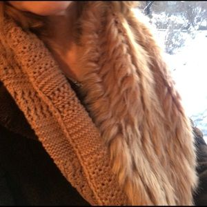 Accessories - CAbi infinity scarf
